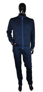 Stefano Ricci sweatshirt and pants tracksuit full set for Men size L