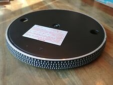 Technics SL-1900 Platter