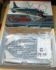 F-8 Crusader von Eduard 1/48 Limitet Edition