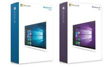 Descarga Microsft Windows 10 Home. Se vende link comprado por Groupon y no usado