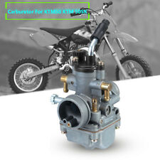 19mm Carburador Kit para KTM50 KTM 50 SX PRO infantil Moto de Cross 50cc