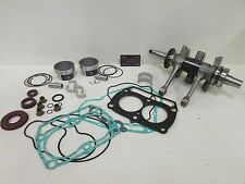 POLARIS RANGER, SPORTSMAN 700 ENGINE REBUILD, CRANKSHAFT, PISTONS 2002-2009