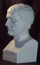 Buste Napoléon Bonaparte 28 cm - statuette Napoléon - Statuette Empire