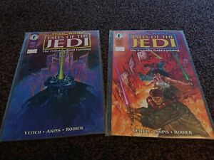 Star Wars Tales Of The Jedi The Freedon Nadd Uprising