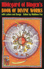 Book of Divine Works by Saint Hildegard Von Bingen (Paperback, 1987) of
