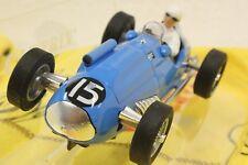 CARTRIX 0915 TALBOT LAGO 1950 BRITISH GP LOUIS ROSIER  NEW 1/32 SLOT CAR IN TIN