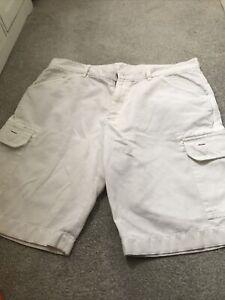 Loro Piana Shorts Shorts It 54 - 36 Inches U.K.