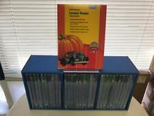 Pearson 180 Book Set Reading Street Advanced Level Grade 5 Leveled Readers Set