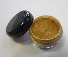 5ml POT PIGMENT POWDER GOLD PEARL (25) mica additives acrylic nail art