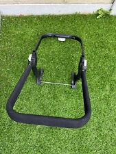 BUGABOO Donkey Black Seat Frame