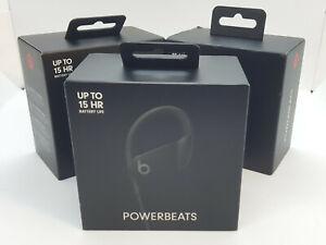 Beats by Dr. Dre Powerbeats High-Performance Wireless Earphones - Black