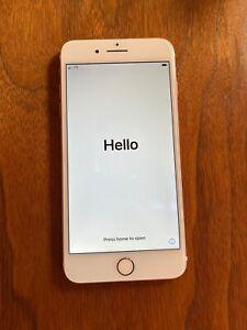 Apple® iPhone® 7 Plus 32GB in Rose Gold Verizon Unlocked