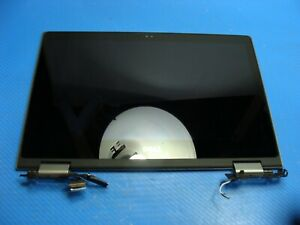 """Dell Inspiron 13.3"""" 13 5378 Genuine Gossy FHD LCD Touch Screen Complete Assembly"""
