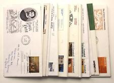 Canada first day covers x 36 OBJETS, Sans Contrôle. Années 1960 années 70 etc