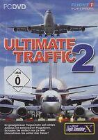 Flight Simulator X - Ultimate Traffic 2 von Aerosoft | Game | Zustand gut