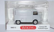 Citroen HY Verkaufswagen 0262 02 ab 2014 Neuheit