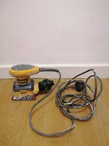 DeWalt D26441 Electric Sander