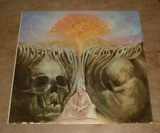 THE MOODY BLUES in search of the lost chord UK DERAM STEREO REISSUE VINYL LP