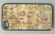 "Cover ""Mappa del Tesoro"", Monkey Island  per iPhone 4, 4s, 5, 5s, 5c, 6"