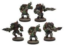 DEADZONE - Marauder Troops Booster *NEW*