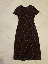 Lovely Polka Dot ZARA Dress 8