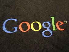 GOOGLE T-SHIRT Hiring Squad Recruiting Large LG AdSense Content Search Ad Sense