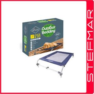 PetLife Outdoor Bed Click n Go Cover Medium