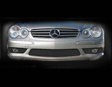Mercedes SL55 SL 55 Lower Mesh Grille set 2003-2006 models
