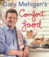 Gary Mehigan's  Comfort Food   2010  Mini Cookbook Taste Collection