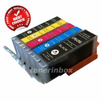5PK PGI-270 XL CLI-271 XL Ink for Canon PIXMA MG5720 MG5722 MG6821 TS5020