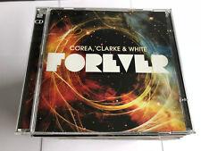 Corea, Clarke & White-Forever  (US IMPORT)  CD 888072326279 2 CD [B10]