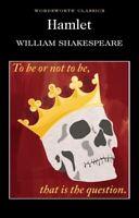Hamlet William Shakespeare Wordsworth Classics Paperback New Book Free UK Post