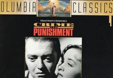 Crime, Thrillers Widescreen Movie LaserDiscs