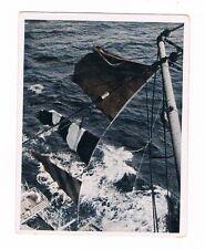 BLD. desde el LBN. el marineros: señales de pabellón nº 163