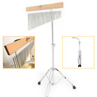 36 Tone Music Chime Single-Row Set of bells Vertical Tripod Musical Percussion