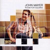 John Mayer - Room Per Piazze Nuovo CD