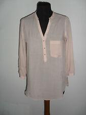 Raffinata Camicia Chemises ZRA BASIC Tg. XS Colore Moda COMPRALO SUBITO
