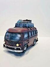 Mountain House Vintage Bus Accessories for Old Travel and Beautiful Home Decorat