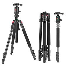 ZOMEI M7 Portable Aluminium Tripod Monopod Professional heavy-duty for Camera