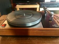 Ariston Audio RD11 record Deck (1973) avec audio technica AT-1005 II Tonearm