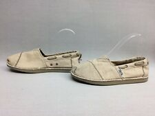 Bobs From Skechers 33676 Womens loafer shoes Natural, Size 5.5 US