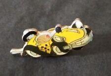 Disney Benny The Cab Roger Rabbit Pin