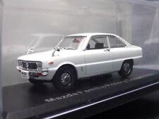 IXO Mazda Familia Rotary 1968 1/43 Scale Box Mini Car Display Diecast vol 107