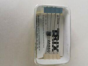 Trix 66880 Selectrix Bremsweg Dioden, 4Stk, unbenutzt
