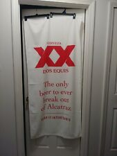 Cervesa Dos Equis Large Bath Beach Towel By Pro Towel Euc