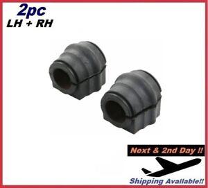 For MERCEDES-BENZ Stabilizer Bar Bushing SET Front Kit MOOG K201543