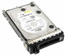 "Dell 0kt108 WD 5001 ABYS 500gb SATA 3.5"" + SAS Interposer"