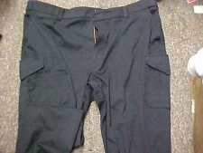 Lot of (2) Mens Pre-Worn Police Officer Uniform Horace Small Pants Size: 40 Reg