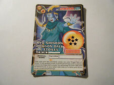Ryu Shinron Dragon Ball A 6 Etoiles - D-760 - Carte Dragon Ball Z Série 8