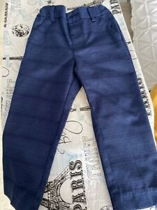 Boys 1.5 -2 Yrs Nexts Trousers Used